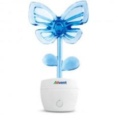 LED φωτάκι νυκτός λουλούδι 378