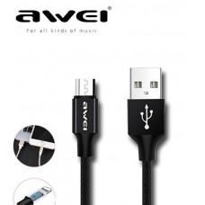 AWEI καλώδιο φόρτισης και δεδομένων Micro USB CL-50