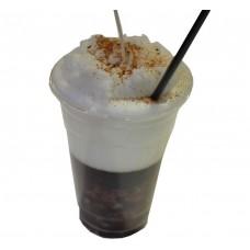 Χειροποίητο κερί  Freddo cappuccino