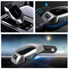 Bluetooth Car Kit X7 με χειριστήριο