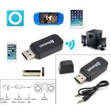 Bluetooth δέκτης μουσικής - μετατροπέας ενσύρματου σε ασύρματο