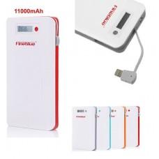 Power bank 11000mAh Fineblue D110