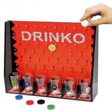 Drinko - Διασκεδαστικό παιχνίδι με σφηνάκια!