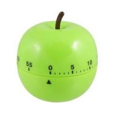 Χρονομετρητής κουζίνας Μήλο