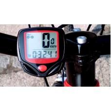 Υπολογιστής ποδηλάτου SB-318