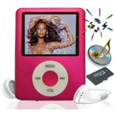 """MP4 Player συσκευή αναπαραγωγής ήχου, μουσικής, εικόνας & Video TFT 1.8"""" mini"""