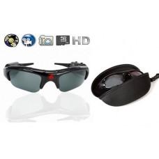 Γυαλιά ηλίου κρυφή κάμερα καταγραφικό