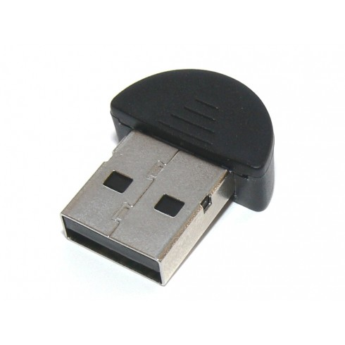 Bluetooth usb dongle για μεταφορά δεδομένων από και προς τον Η/Υ