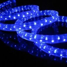 Φωτοσωλήνας LED 10 μέτρα Μπλε