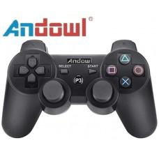 P3 επαναφορτιζόμενο ασύρματο χειριστήριο GAMESIR ANDOWL