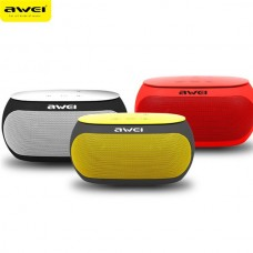 Mini HiFi ασύρματο ηχείο Bluetooth Multimedia Player, Speaker, Handsfree AWEI Y200
