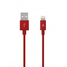 AlumiCable™ Lightning MFi Καλώδιο Φόρτισης&Συγχρονισμού