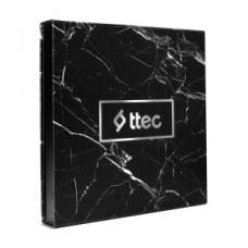 Art Gift Box Black Marble