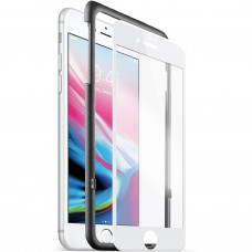 AirGlass™ EdgeColor Kit Σετ Προστατευτικού Οθόνης για iPhone 7/8 Plus