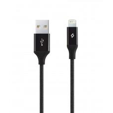 AlumiCable™ Lightning Καλώδιο Φόρτισης & Συγχρονισμού