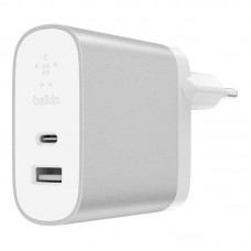 27W + 12W USB-C/A Dual Home Charger
