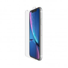 Ultra Invisiglass by Corning with easy installation tray, iPhone XR