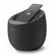 Belkin G1S0001vf-BLK SOUNDFORM™ ELITE Hi-Fi Smart Speaker + Wireless Charger