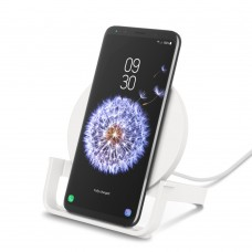 Belkin WIB001vfWH BOOST↑CHARGE™ Wireless Charging Stand 10W