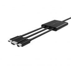 Belkin B2B169 CONNECT™ Digital Multiport to HDMI® AV Adapter